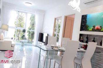 Mức giá rẻ nhất khu vực: Chỉ 1.23 tỷ cho một căn hộ chuyên gia Roxana 2PN diện tích 56m2