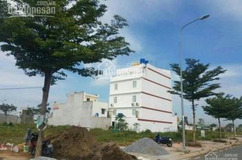 Bán lô đất 5x16m, MT Nguyễn Cơ Thạch, quận 2, gần cầu Cá Trê, giá sổ 2.4 tỷ, LH: 0931144169 Trung
