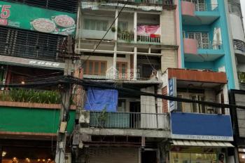 Mặt bằng LĐR Lê Văn Sỹ gần Trần Quang Diệu, giá 40 triệu/th (MS: NH - 0017311)