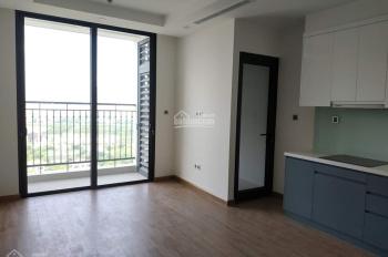 Bán căn hộ 1 phòng ngủ 28m2, chung cư Vinhomes Green Bay Mễ Trì, 1.2 tỷ sổ đỏ vĩnh viễn