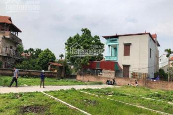 Bán đất Hoàng Long, Đặng Xá, Gia Lâm, DT 40 - 45m2, đầu tư lãi 20 - 25%, 0987498004