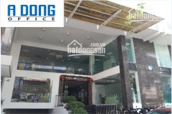 Cho thuê văn phòng Quận Bình Thạnh, ML building Điện Biên Phủ, DT: 90m2, 30tr/th. LH: 0819 666 880