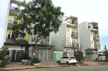 Cần bán đất biệt thự KDC 13E Intresco, giá quá rẻ: 4,4 tỷ, DT: 200m2 LH: 0934 149 391