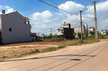 Đất MT Đông Nhì, Lái Thiêu, Thuận An, gần TTVH thể thao, sổ hồng riêng, 1.3 tỷ/100m2. LH 0914439632