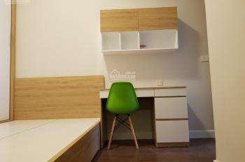 Cho thuê căn hộ chung cư Thế Hệ Mới, Q.1, lầu cao, view thoáng, DT 90m2, 2PN, giá 14tr/th, full NT