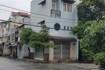 Bán nhà hẻm 71/21 Phú Thọ Hòa, 4x10m, 1 lầu, giá 3.8 tỷ