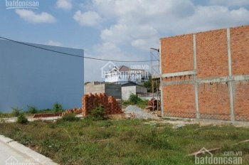 Bán đất gần chợ Lái Thiêu ngay MT Đông Nhì, Bình Dương giá 925 triệu/110m2 sổ riêng. 0973375891