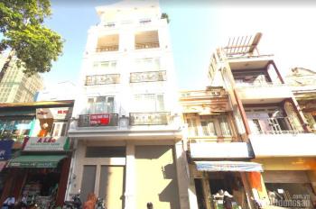 Cho thuê nhà mới xây MT Nguyễn Công Trứ Q1, DT 4x20m, 4 lầu, tiện kinh doanh giá thuê 80tr/tháng