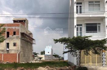 Cần bán gấp 3 lô đất DT 15x20m 3 sổ hồng riêng đường Trần Văn Giàu, gần bệnh viện Chợ rẫy 2