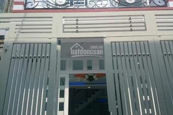 Cần bán gấp căn nhà ở Võ Thị Hồi - Hóc Môn, DT 63m2, giá 1.4 tỷ, SHR, LH 0398450382