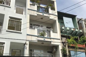 Bán nhà mặt tiền gần đường Phổ Quang, DT 5.5 x 10m, 3 lầu, nhà đẹp. Giá tốt nhất khu P2, Tân Bình