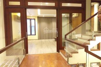 Bán nhà khu cao cấp Cát Dài, Lê Chân, Hai Phòng. DT: 92m2 * 4 tầng, giá 9 tỷ