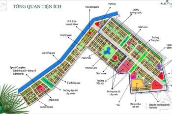 Chuyên hàng chuyển nhượng FLC Tropical City Hạ Long hàng đợt 1 giá từ 11,6tr/m2, em Bắc 0946435995