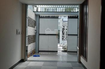 Cần bán biệt thự full NT ngay đường Số 8, gần Aeon Mall Bình Tân, DT 98m2, giá 9 tỷ. LH 0938242472
