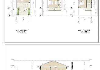 Biệt thự shop house 90m2 và 96m2, giá 76tr/m2, LH: 0948410656