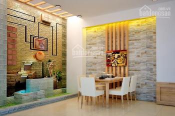Bán nhà 4 lầu, mặt tiền Phổ Quang, Q. Phú Nhuận, DT 4x20m. Giá rẻ 15 tỷ