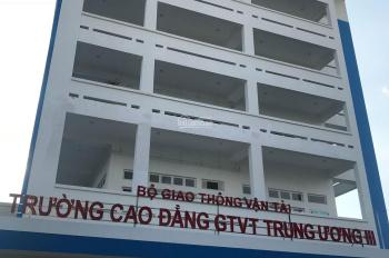Cho thuê toà nhà lớn 5 tấm đường Trương Vĩnh Ký, P. Tân Thành, Q. Tân Phú
