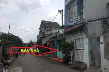 Bán nhà mặt hẻm 50, đường 79, Phước Long B, 78.9m2 giá 4.7 tỷ