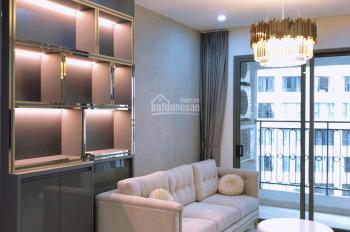 Cho thuê nhanh căn hộ 2 phòng ngủ Saigon Royal quận 4 giá tốt. LH: 0909024895