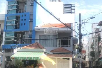 Bán gấp khách sạn mặt tiền đường Bàu Cát 4, ngay góc Nguyễn Hồng Đào cực đẹp