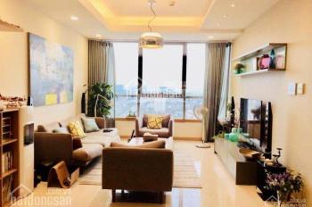 Bán căn hộ 3PN, 112m2, chung cư Thăng Long Number One. Giá hơn 4 tỷ chút