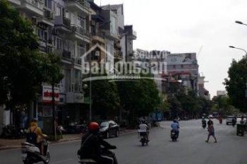 Phố Đỗ Quang, Trần Duy Hưng, Trung Hòa, Cầu Giấy 120m2 x 9 tầng, khách sạn, kinh doanh tốt, 48.5 tỷ