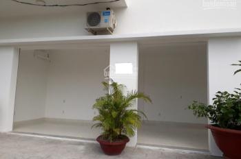 Cho thuê mặt bằng - đường Số 13 - KĐT Lê Hồng Phong 2