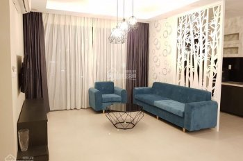 Cho thuê căn hộ The Sun Avenue 1PN, DT: 51m2 giá 10tr; view sông Giồng Ông Tố; LH: 0972443344