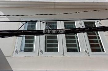 Bán nhà hẻm 3.5m đường Nguyễn Thị Minh Khai, p2, q3 DT 5.5x12m trệt lửng 3 lầu ST giá 7.6 tỷ TL