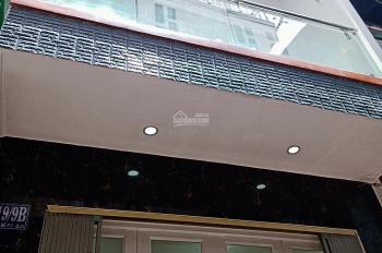 Bán nhà 1 lầu 3*6m cách BV Chợ Rẫy 100m giá 2.25 tỷ - hỗ trợ vay NH 70% - 0902331665