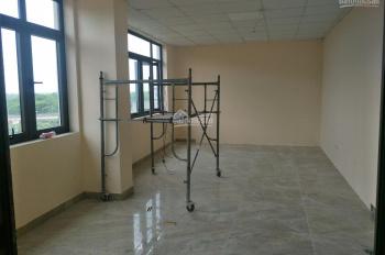 Cho thuê văn phòng đường Hoàng Liệt tòa nhà 6 tầng xây mới 100%. LH: 0943980222