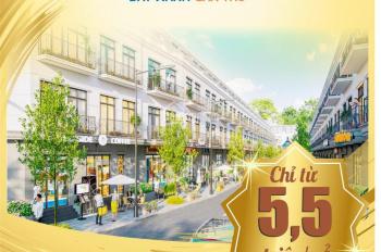 Đất nền khu tái định cư của CĐT Hồng Phát Vị Thanh, Hậu Giang