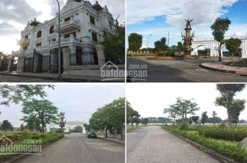 Bán đất nền khu công nghệ cao Hòa Lạc - Đối diện sân golf khách sạn Đồng Mô - 0904614870