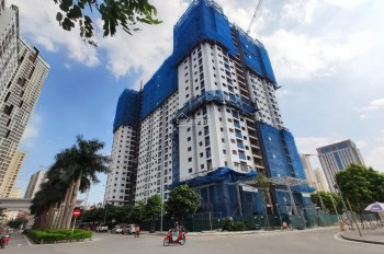 Anland Premium - Tố Hữu - Hà Đông - Ra 3 tầng cuối cùng giá cực tốt cho thời điểm sắp nhận nhà