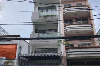 Hot, bán nhà Hoà Hảo, P5, Q10, 6 tầng, giá: 23 tỷ, LH 0967666667 A Sơn