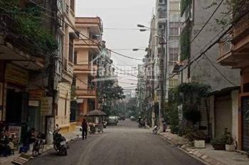 Tôi cần bán nhà 4 tầng mặt phố Trần Đăng Ninh, Hà Đông, Hà Nội