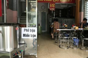 Cần sang nhượng cửa hàng mặt phố Văn Tiến Dũng Bắc Từ Liêm Hà Nội