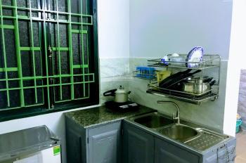 Căn hộ 3.5tr/th cạnh ĐH Duy Tân, full nội thất bếp