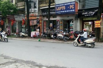 Cho thuê nhà 50m2, 5 tầng Nguyễn Trãi, Thanh Xuân, Hà Nội. LH 0896629569