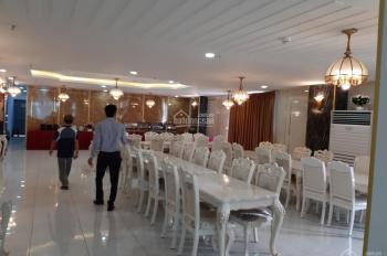 Cho thuê tòa nhà 78 phòng, Hoàng Quốc Việt, Quận 7, giá 391 triệu/th, LH: 0901072666 - 0988559494