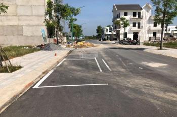 Bán đất KDC Bách Giang đường - Quận 9, SHR, dân đông, giá 750tr, hotline 0706.358.368