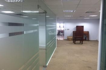 Cho thuê văn phòng 36 Lý Nam Đế, Hoàn Kiếm 60m2, 100m2, 160m2, 500m2, giá 180 nghìn/m2/tháng