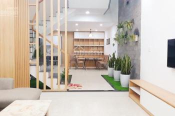 Nhà 5PN hiện đại, khu vực Phạm Văn Đồng - B273