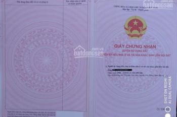 Bán đất nền Dĩnh Trì, TP Bắc Giang, diện tích 92 m2 giá 11.5 triệu/ m2. LH: 0916079611