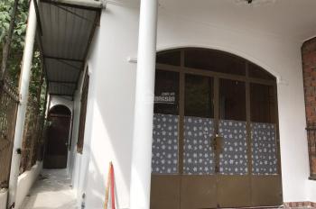 Bán nhà hẻm ô tô Dương Vân Nga, Vĩnh Hải, Nha Trang, Khánh Hòa. Giá bán chỉ 1 tỷ 550 triệu