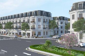 Bán nhà 4 tầng mặt phố, ngân hàng hỗ trợ lên đến 70% giá trị nhà. LH 0866.6789.94