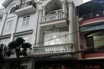 Xuất ngoại, Cần Bán tòa nhà MTKD Hoàng Văn Thụ, P4,TB. DT 5x25 3 lầu, HD thuê 50tr, Gía chỉ 19 tỷ