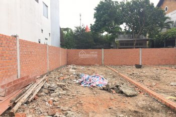 CC bán gấp 5 lô đất chưa qua đầu tư HXH 332/ Phan Văn Trị, P. 11, Q. Bình Thạnh, gần Phạm Văn Đồng
