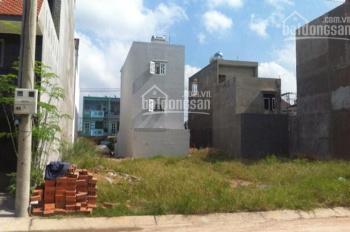 Bán đất dự án MT Lê Văn Việt, TNP A, Q9, gần Đại Học Giao Thông Vận Tải, 80m2, SHR, 0931346606