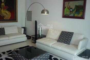 Cho thuê căn hộ chung cư Saigon Pearl, 2 phòng ngủ thiết kế hiện đại giá 17 triệu/tháng